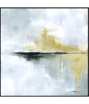 SILVER (framed)