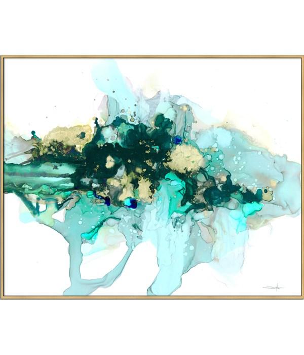 PLUME - HIGH GLOSS (framed)