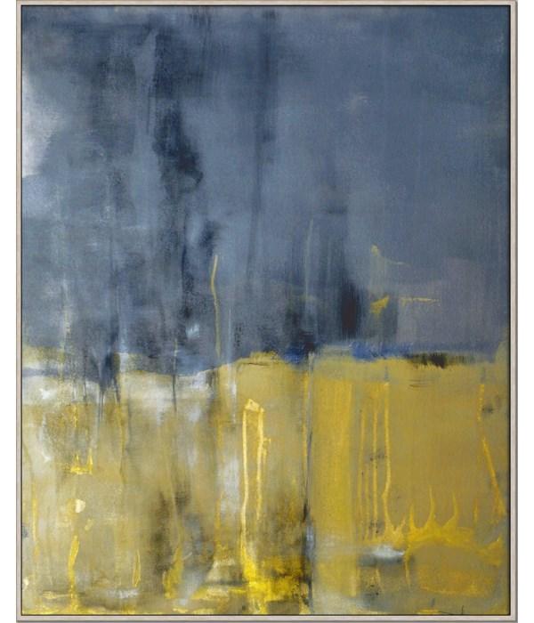 MIRAGE (framed)