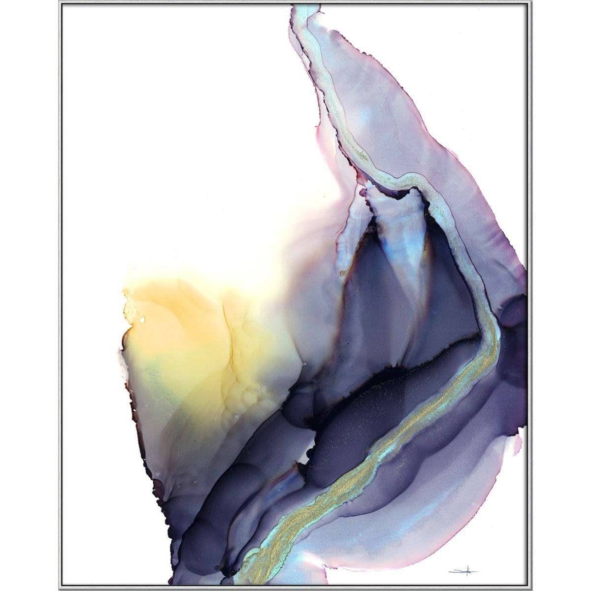 SILENT CHORUS - HIGH GLOSS (framed)