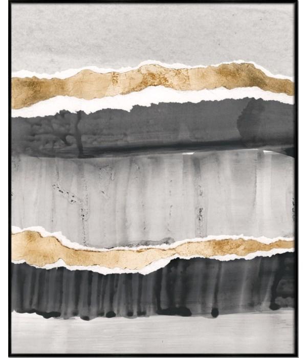 GREYSTONE II (framed)