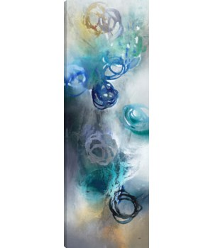 WATER ROSES I