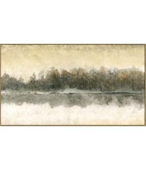 EDGEWATER (in floater frame)