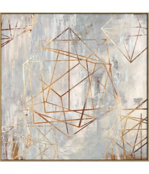 ELEMENTS (framed)