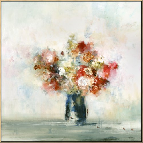 MUTED BOUQUET (FRAME)