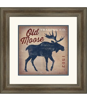 OLD MOOSE TRADING