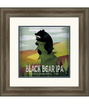 BLACK BEAR IPA