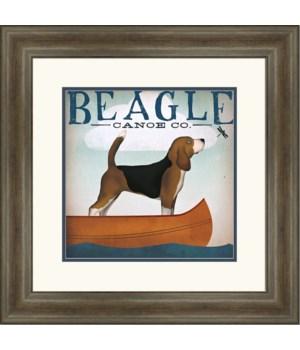 BEAGLE CANOE