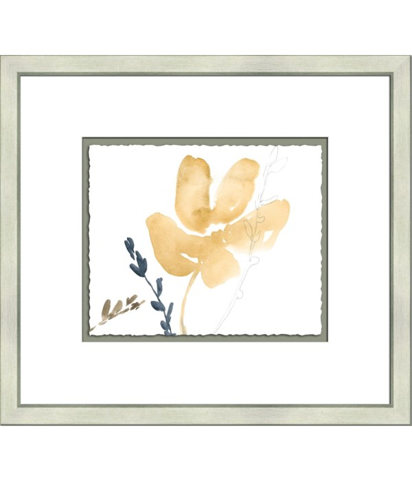 BRANCH CONTOURS III (signed & numbered)