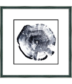TREE RING ABSTRACT I (giclee)