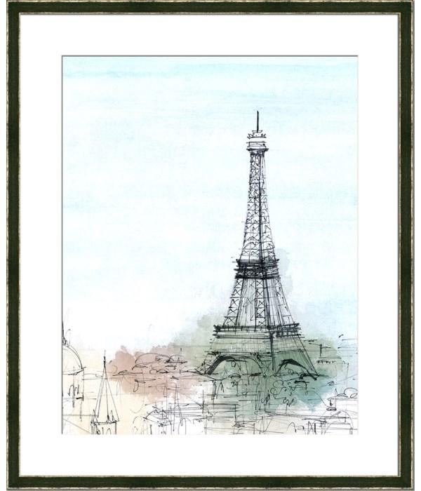 PARIS LOOKOUT I