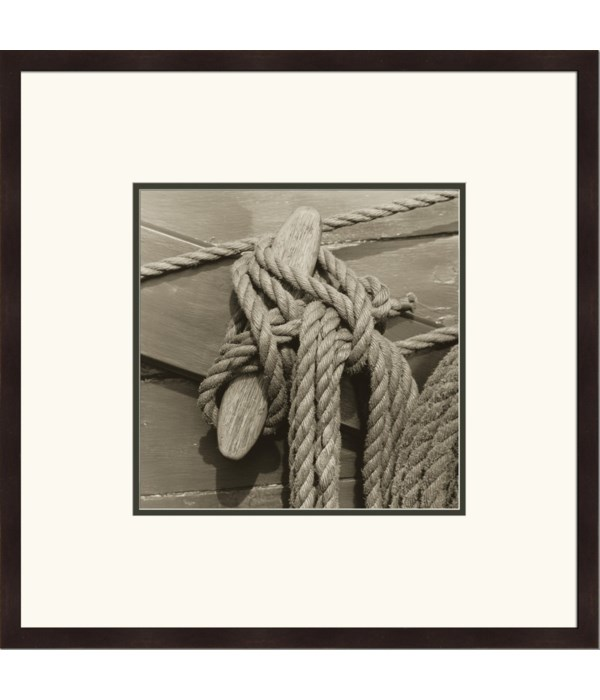 NATURAL ASPECTS IV (rope)