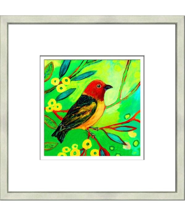 MODERN BIRD II