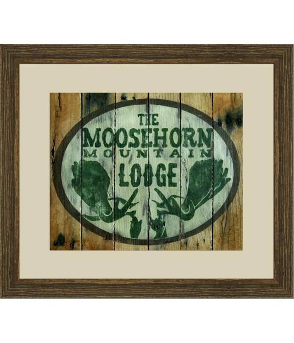 THE MOOSEHORN MOUNTAIN LODGE
