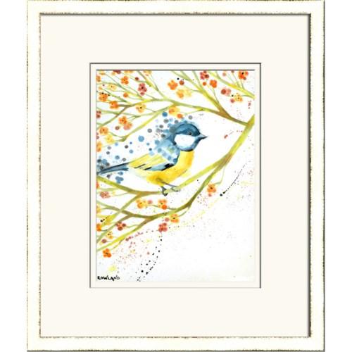 SONGBIRD I