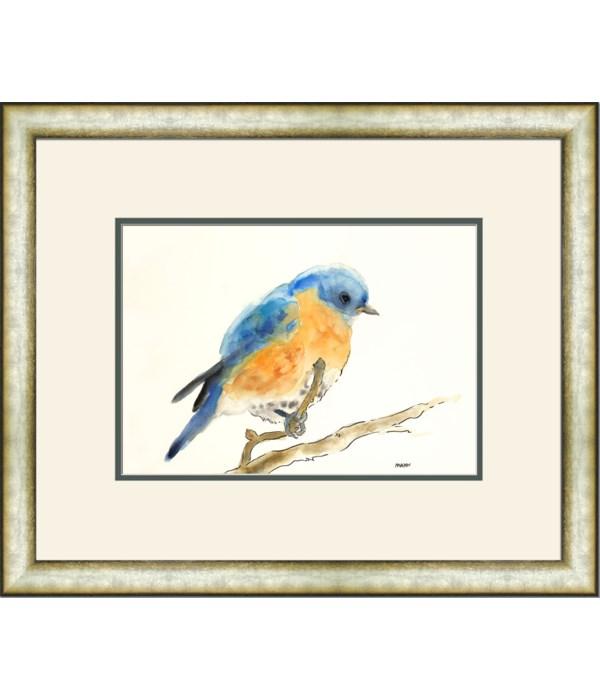 LITTLE BIRD I