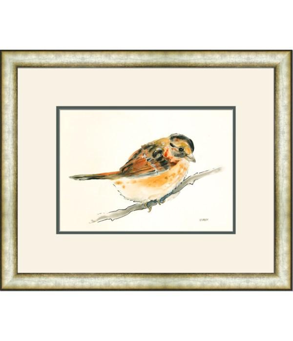 LITTLE BIRD III