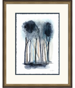 TRANQUIL COPPICE I (s/n ltd edt giclee)