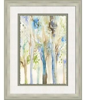 TREESIDE I (giclee)