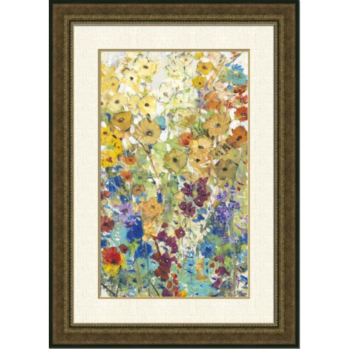 MEADOW FLORAL I