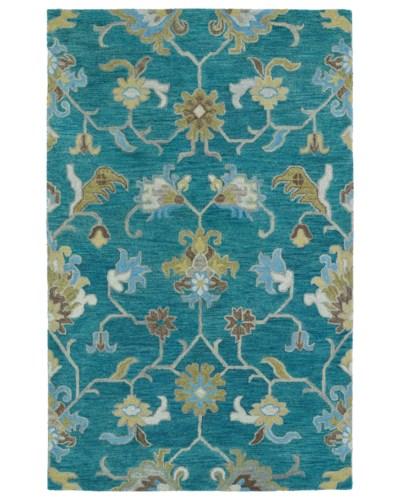 Helena 3209-78 Turquoise