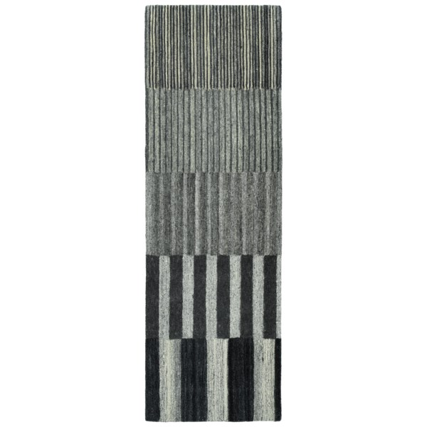 Alzada ALZ01-38 Charcoal