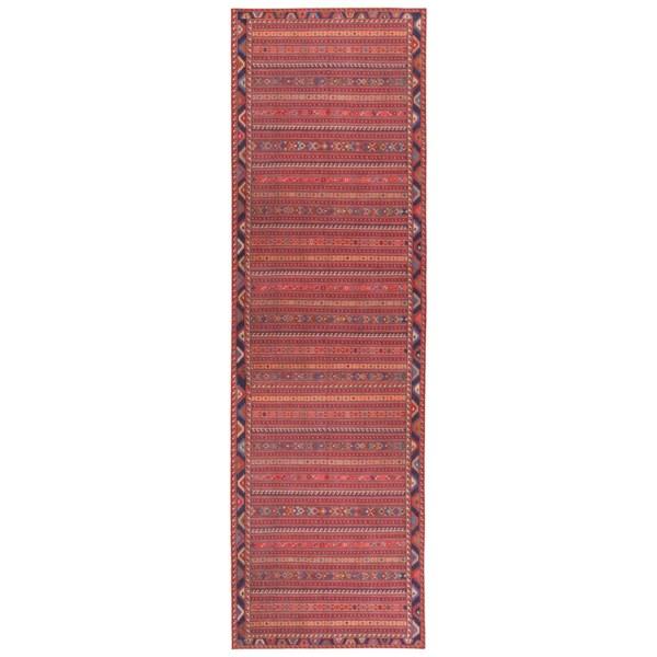 Boho Patio BOH02-25 Red