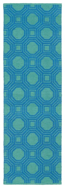 BRI06-17 Blue