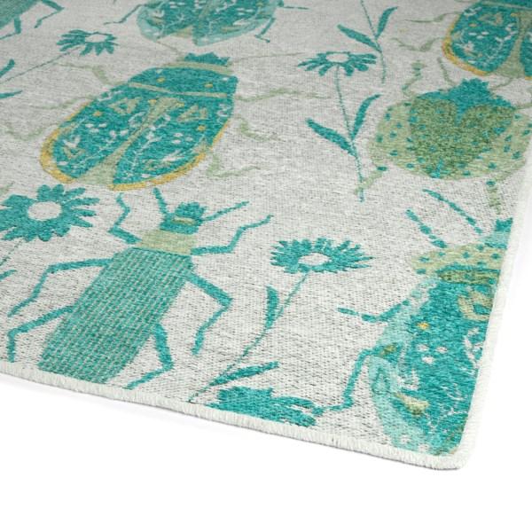 Hilary Farr- HCC03-78 Turquoise