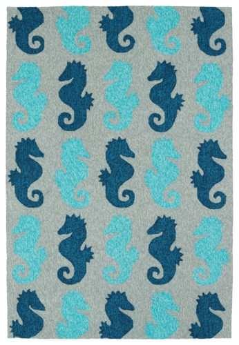 SEA03-17 Blue