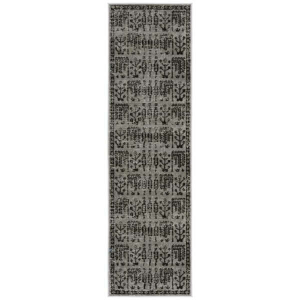 ZUM02-75- Grey