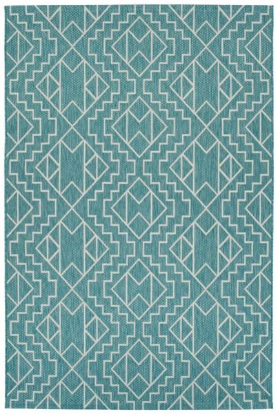 Arcosanti ARC03-78 Turquoise
