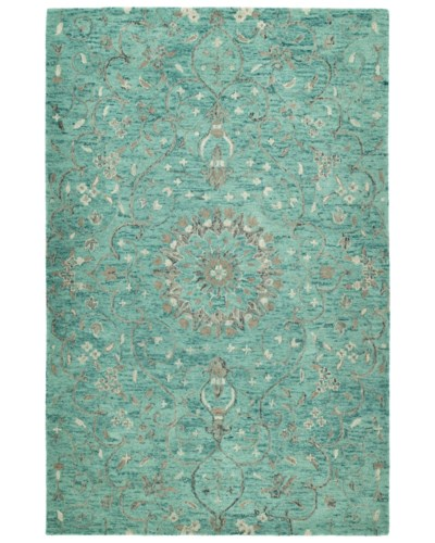 CHA01-78 Turquoise