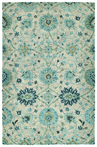 CHA03-78 Turquoise