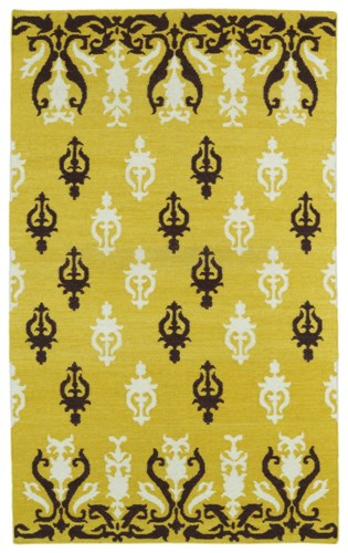 GLA04-28 Yellow