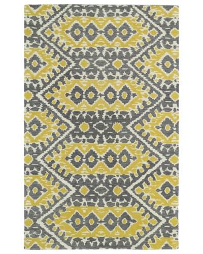 GLB01-28 Yellow