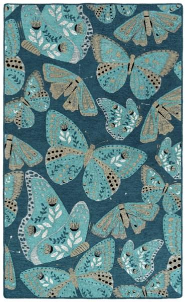 Hilary Farr - HCC01-17 Blue