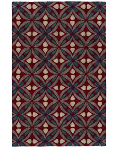 Hilary Farr- HPT02-25 Red