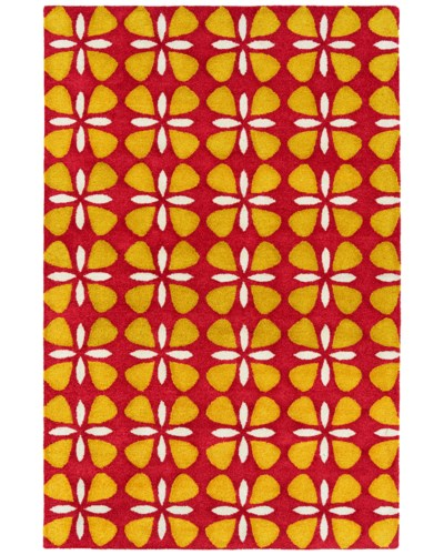 Hilary Farr- HPT03-25 Red