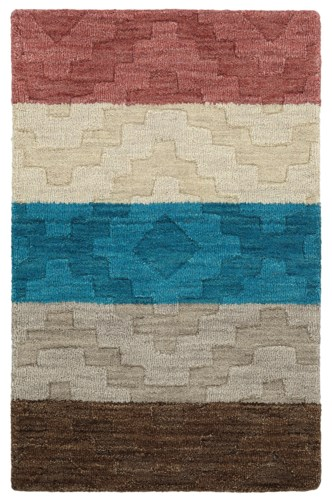 Imprints Modern IPM04-Color Blanket