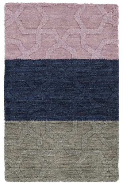 Imprints Modern IPM06-Color Blanket