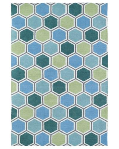 LAL05-17 Blue
