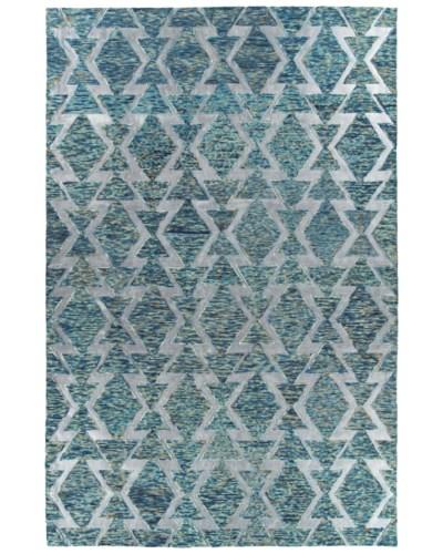 Lustrous LUS01-17 Blue