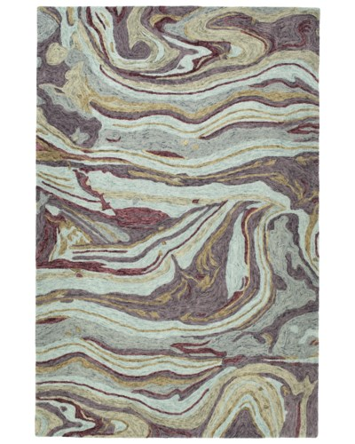 Marble MBL03-65 Aubergine
