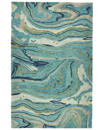 Marble MBL03-91 Teal