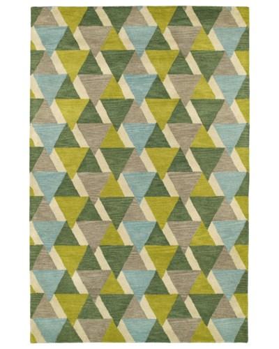 ROA03-96 Lime Green