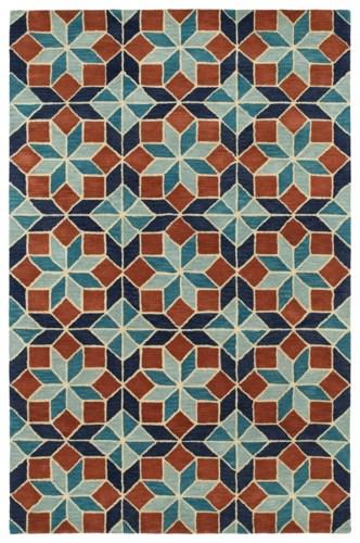 ROA04-78 Turquoise