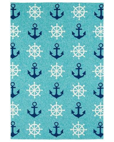 SEA06-17 Blue