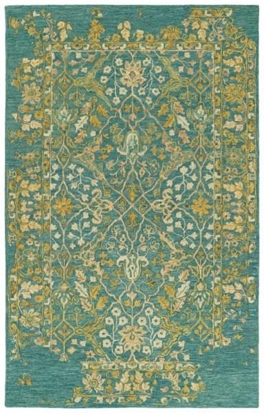 Shazier SHA04-78 Turquoise