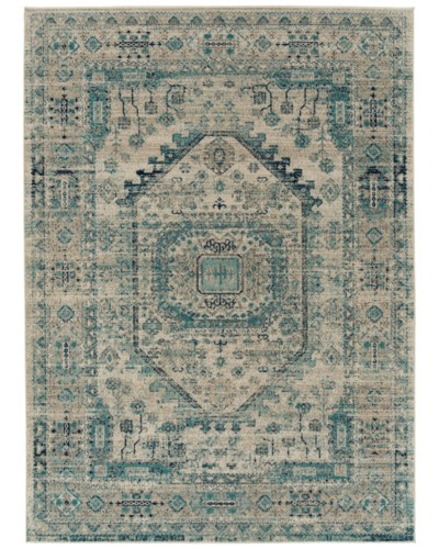 ZUM10-78 Turquoise